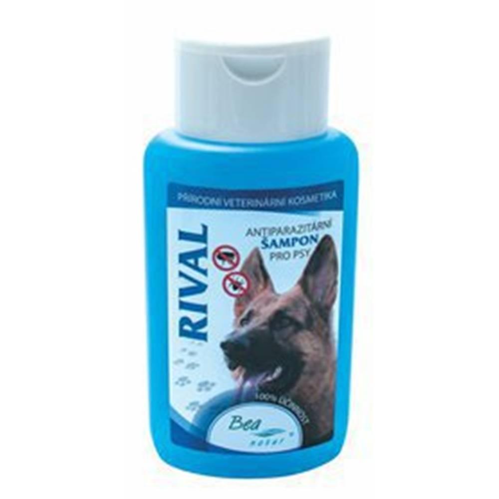 BEA natur Šampon Bea Rival antiparazitární pes 310ml