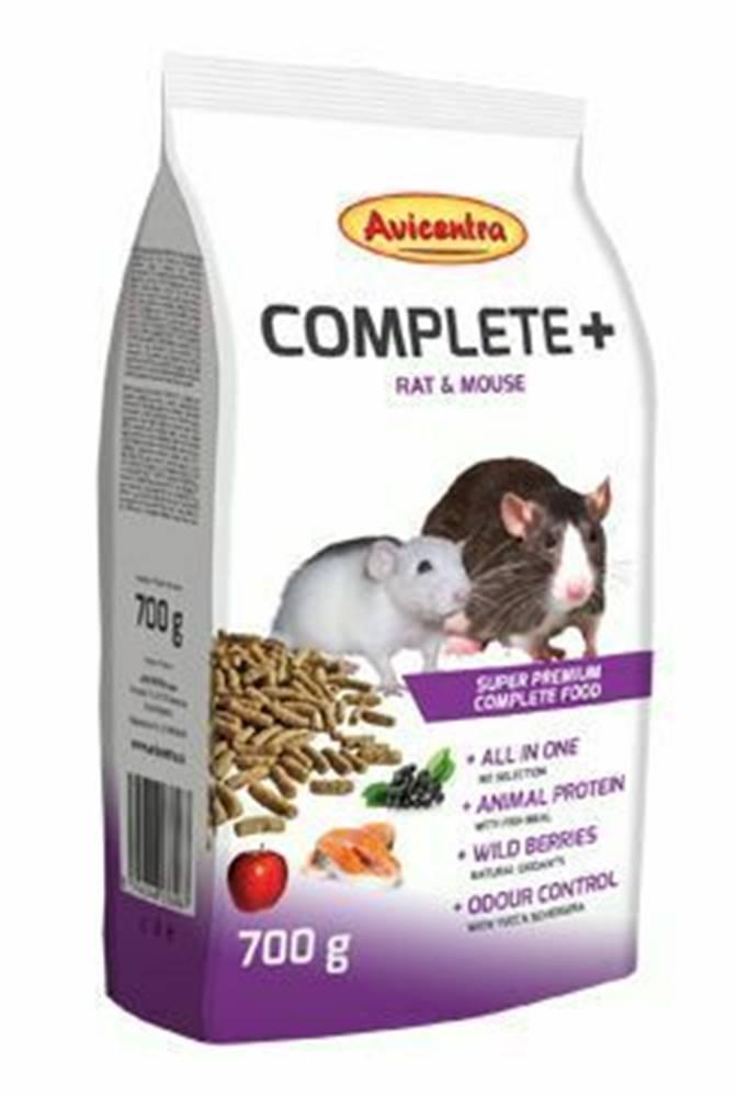 Avicentra Avicentra COMPLETE + potkan, myš 700g