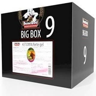 Ketomin forte gél pre hovädzí dobytok BigBox 9l