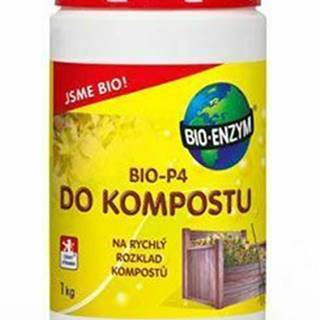 BIO-P4 do kompostu 1kg