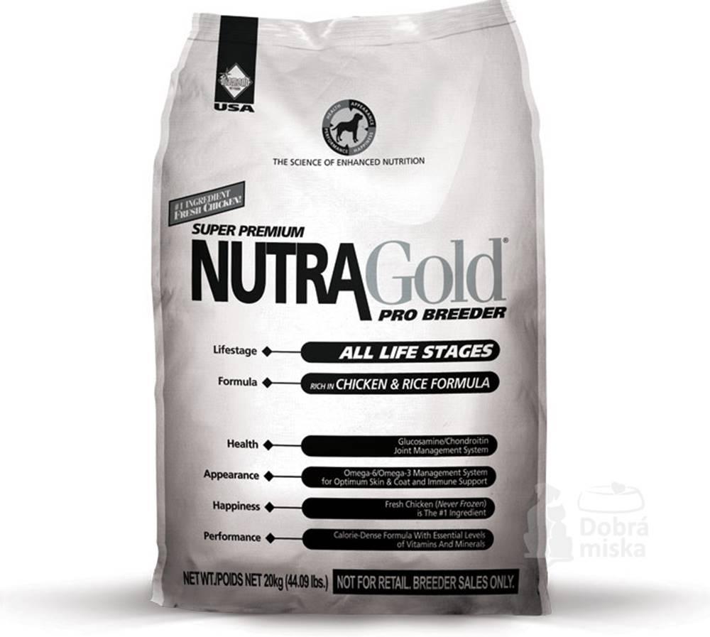 Nutra Gold Nutra Gold Breeder Bag 20kg