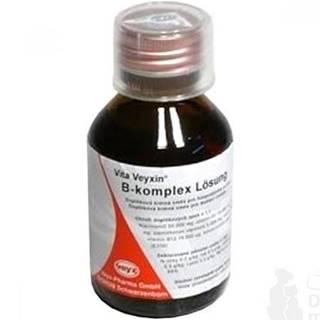 Vita Veyxin B-komplex 100ml