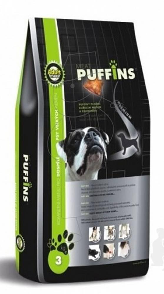 Puffins Puffins Adult Maxi 15kg