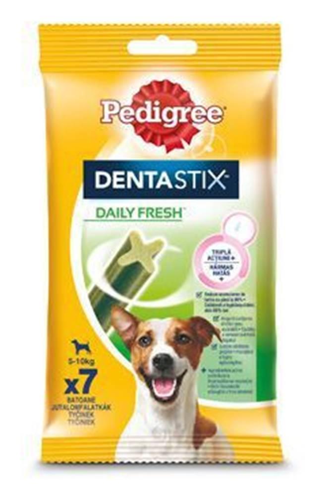 Pedigree Pedigree Pochúťka Denta Stix Fresh Mini 7ks 110g