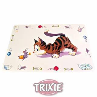 Trixie cat PRESTIERANIE s mačkou / myšou - 44x28cm