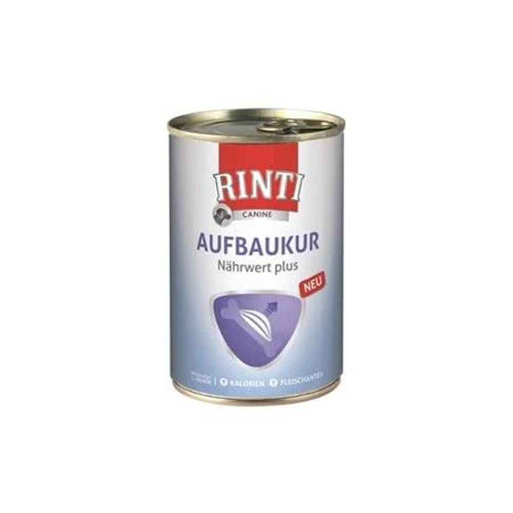 Rinti RINTI konz. AUFBAUKUR - 400g