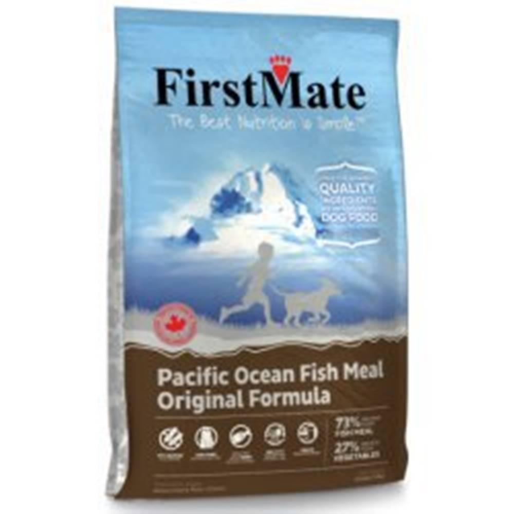 First Mate First Mate Dog Pacific Ocean Fish Original 2,3kg