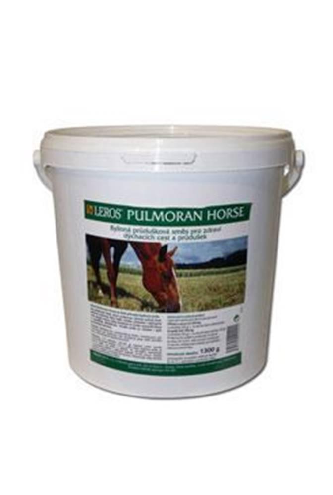 Leros Pulmoran Horse čaj Leros 1300g 1ks