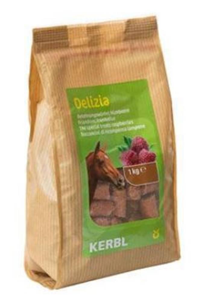 Ketris Pochoutka pro koně DELIZIA malina 1kg