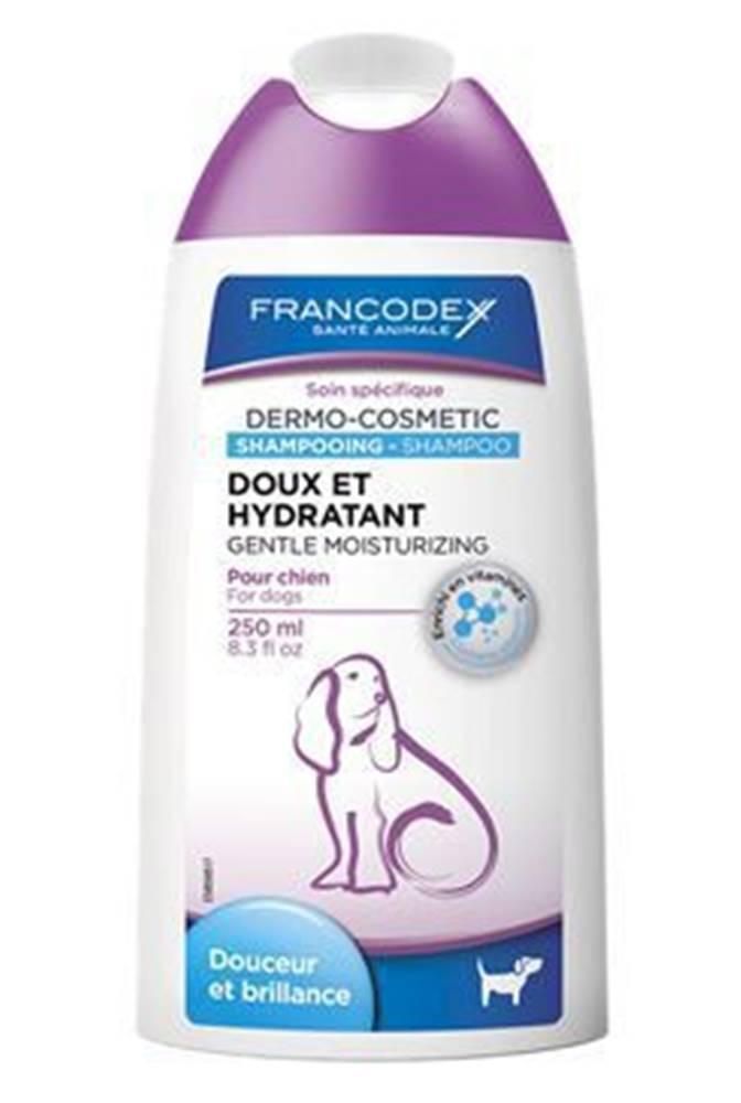 Francodex Francodex Šampon jemný hydratační pes 250ml