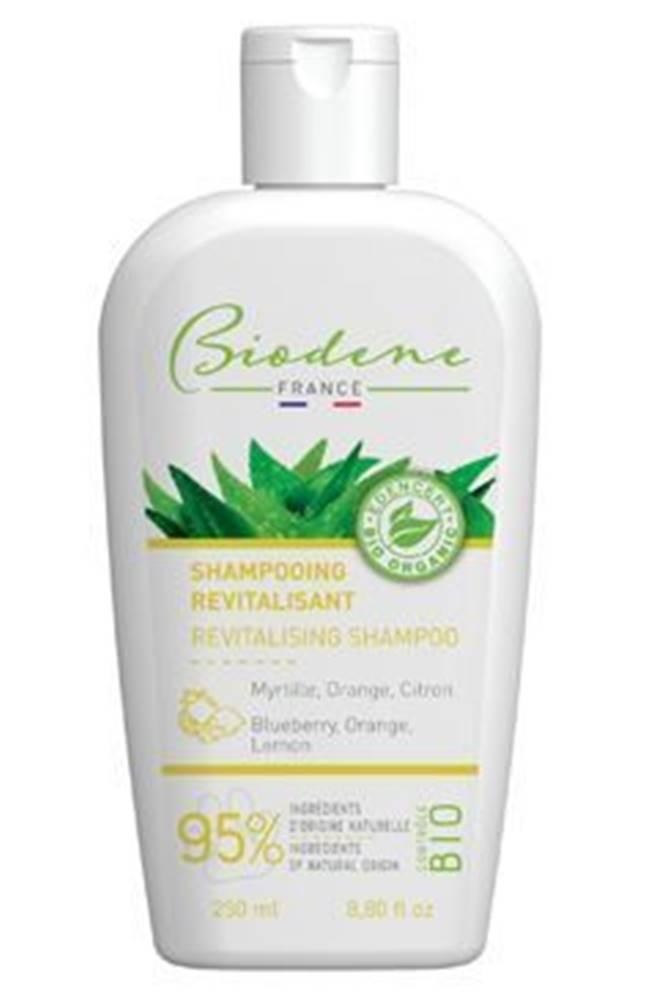 Francodex Francodex Šampón Biodene revitalizačné pre psov 250ml