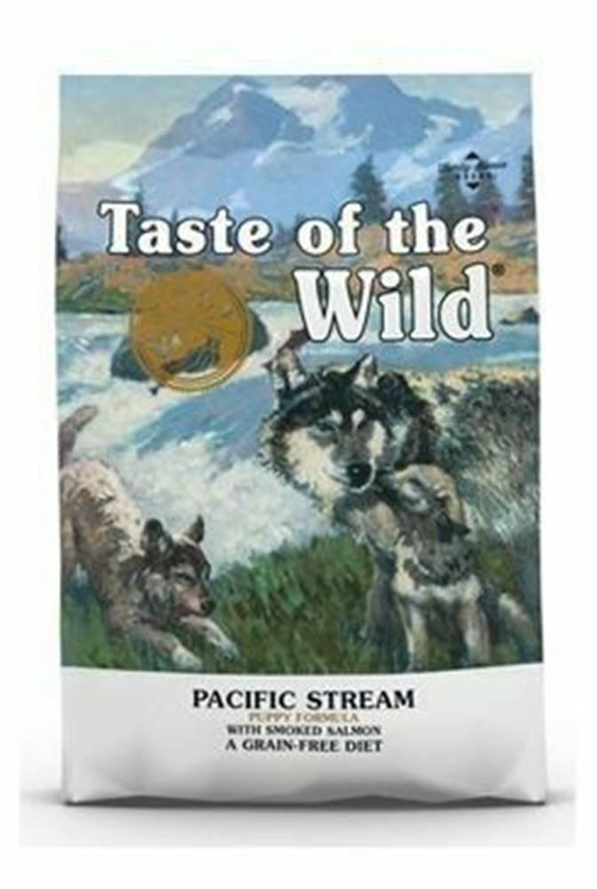 Taste of the Wild Petfood Taste of the Wild Pacific Stream Puppy 12,2kg