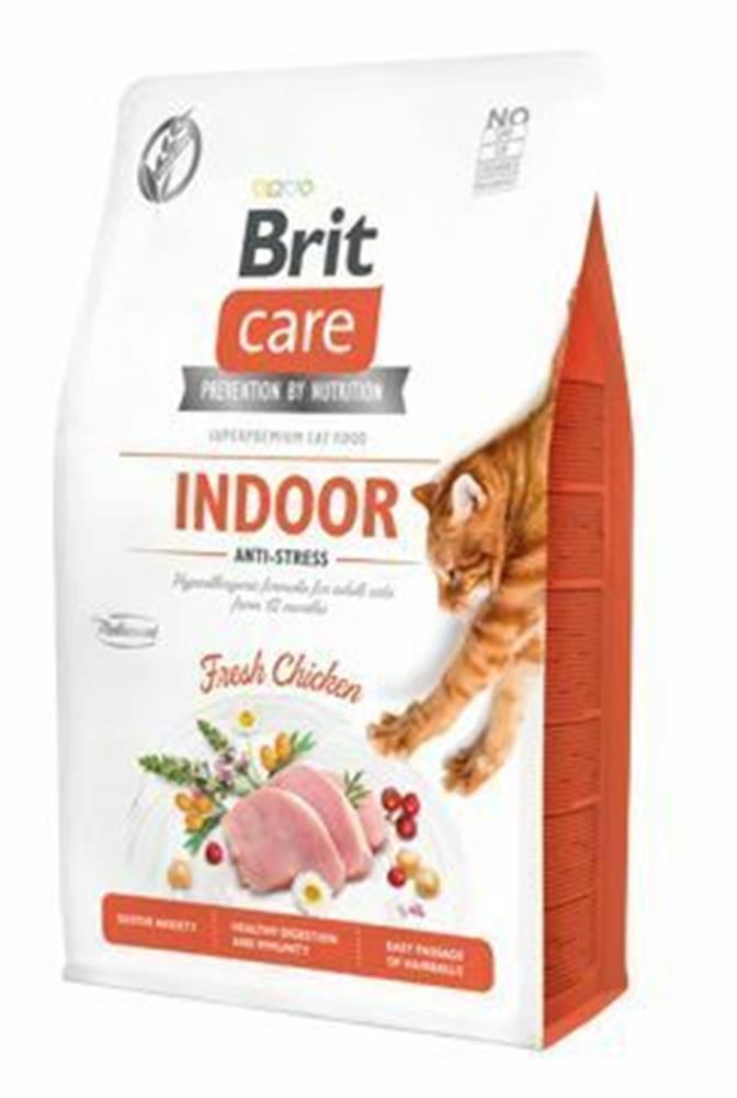 Brit Care Brit Care Cat GF Indoor Anti-stress 2kg