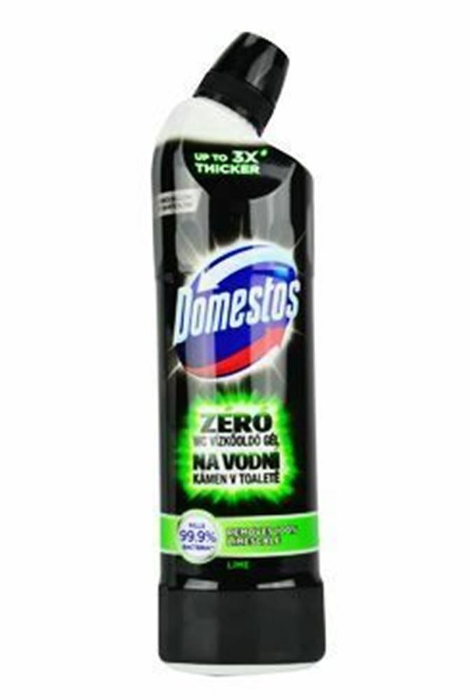 Ostatní Wc čistič Domestos LIME Fresh dezinfekčný 750 ml