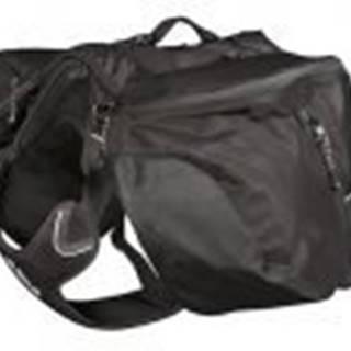 Batoh Hurtta cestovní Trail Pack M černý