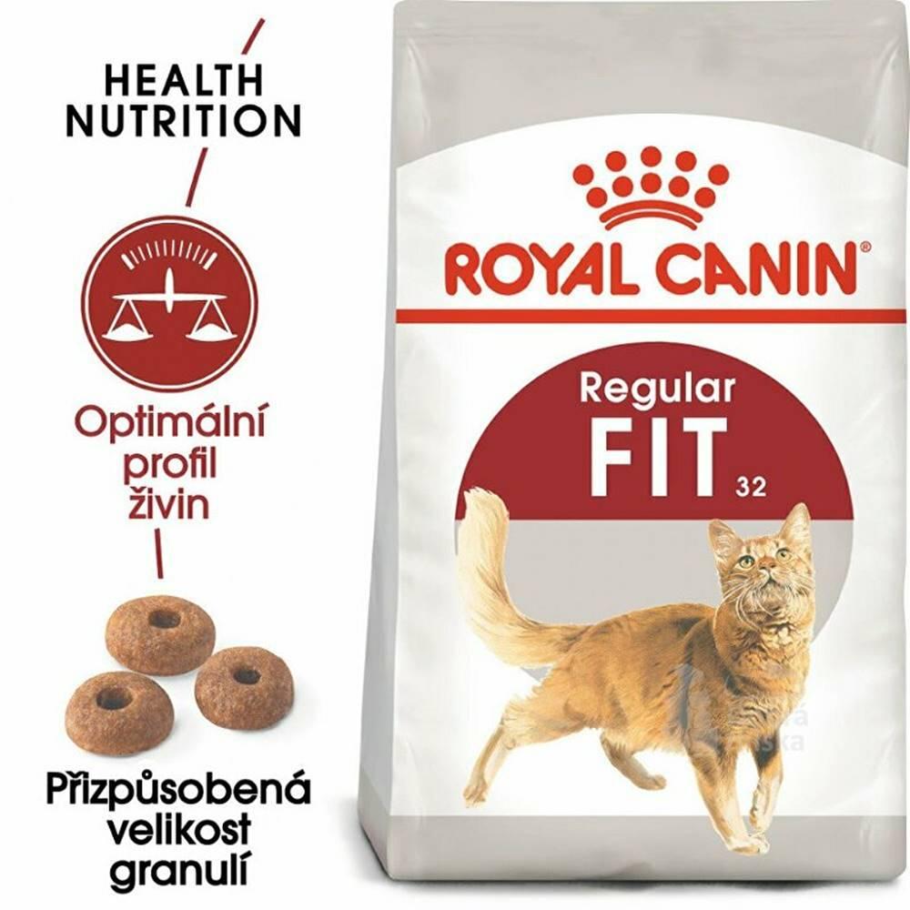 Royal Canin Royal canin Kom.  Feline Fit  400g