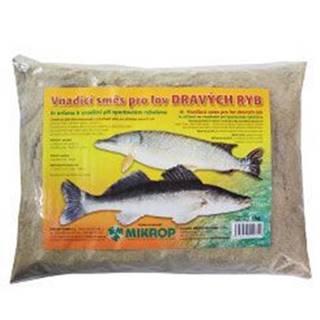 Vnadící směs pro dravé ryby 1kg