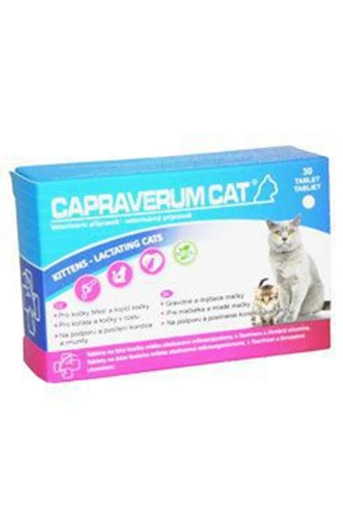 Ostatní CAPRAVERUM CAT kittens-lactating cats 30tbl