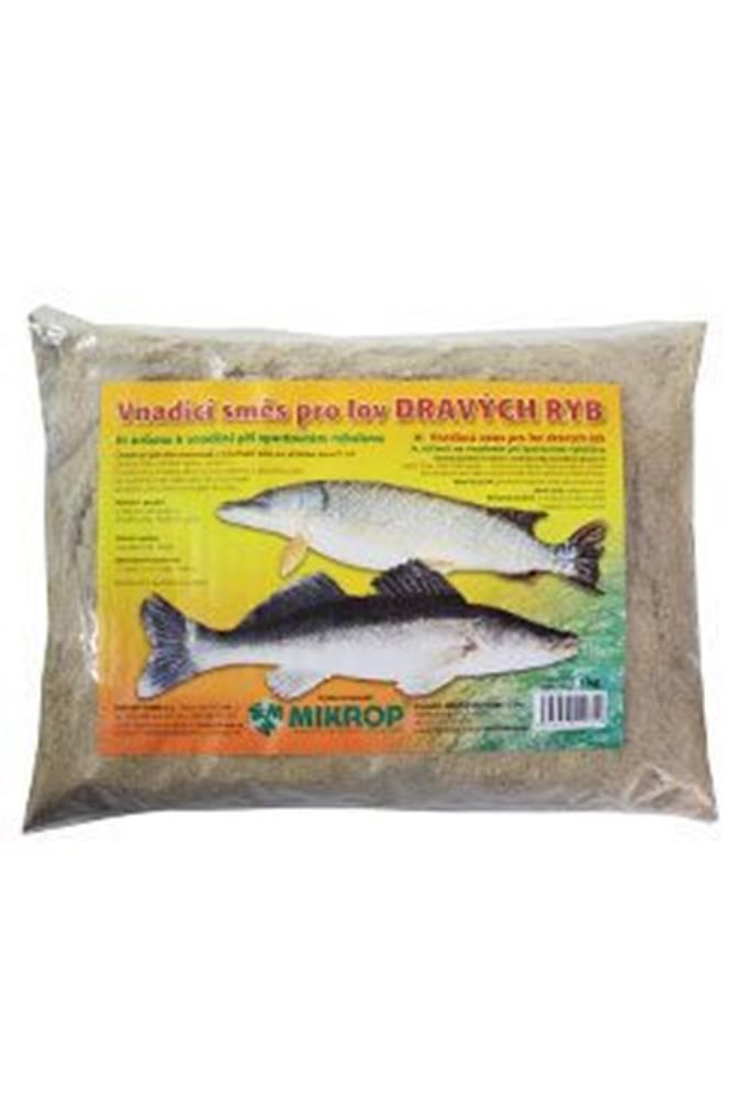 Ostatní Vnadící směs pro dravé ryby 1kg