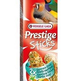 VL Prestige Sticks pre speváka Exotic fruit 2x30g