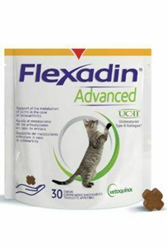 Vétoquinol Flexadin Advanced pre mačky 30tbl