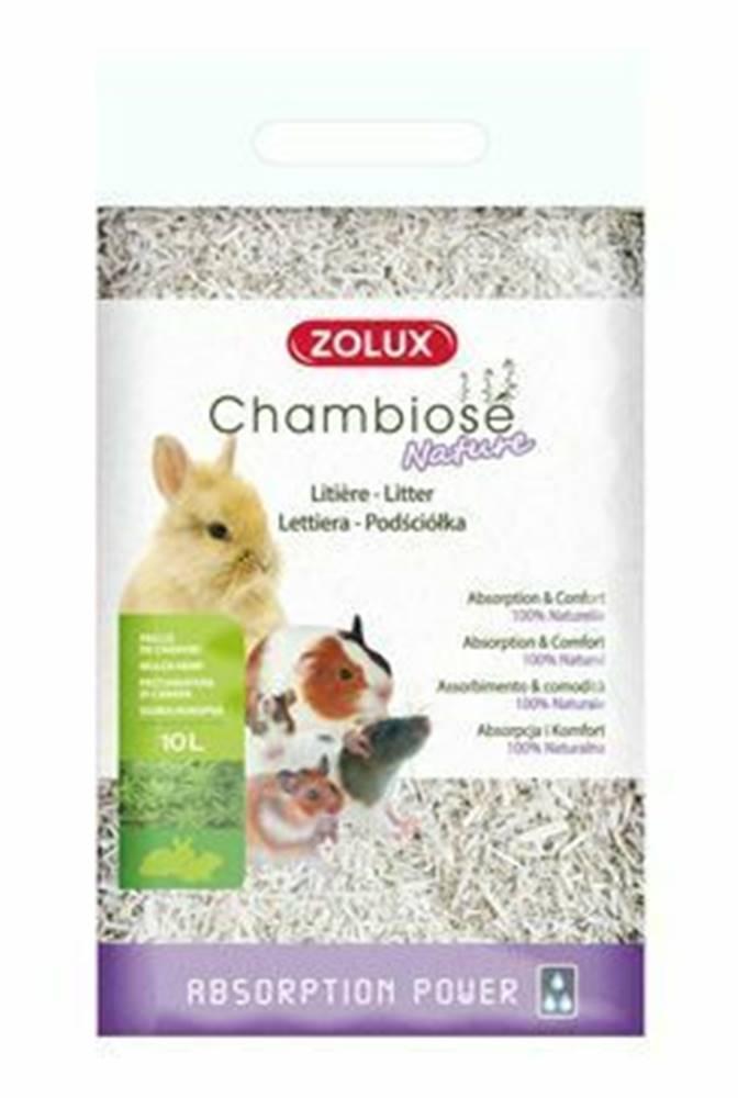 Zolux Podstielka Chambiose Nature 10l Zolux