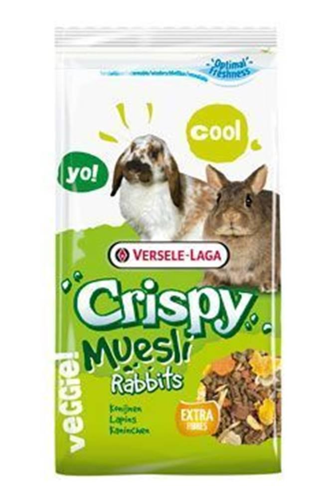 VERSELE-LAGA VL Crispy Muesli pre králiky 2,75kg