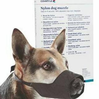 Náhubok fixačné pes č.6 / 4XL (extra-long) 1ks CVET