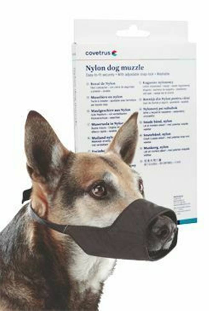Covetrus Náhubok fixačné pes č.7 / 5XL (extra-long) 1ks CVET