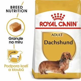 Royal canin Breed Jezevčík1,5kg