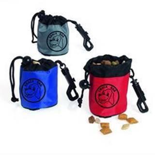 Taška na maškrty Snack bag 6x7cm rôzne farby KAR 1ks