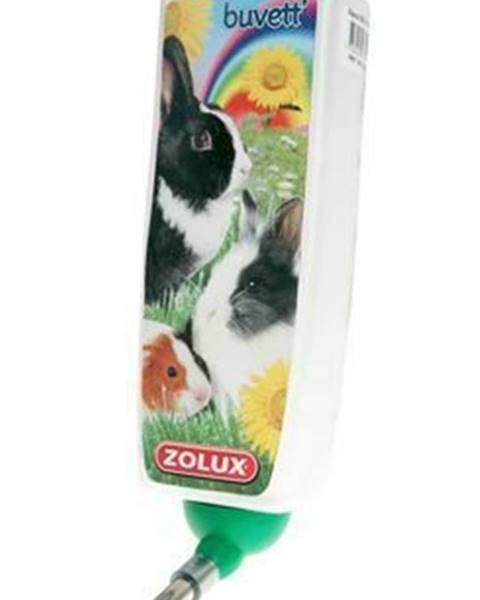 Malé zvieratká Zolux