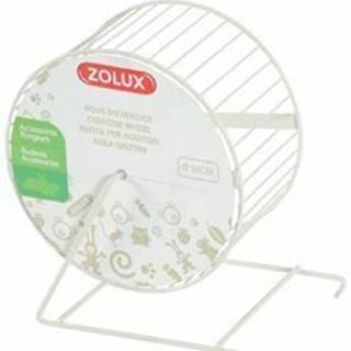 Kolotoč kovový priemer 14cm béžový Zolux