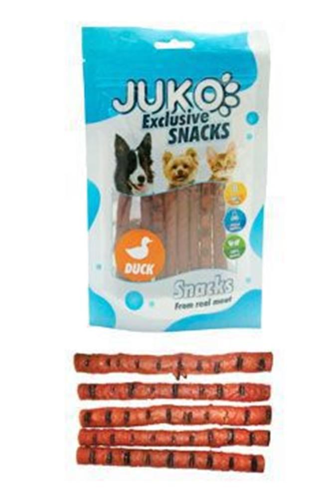Juko Juko excl. Smarty Snack BBQ Duck Stick 70g