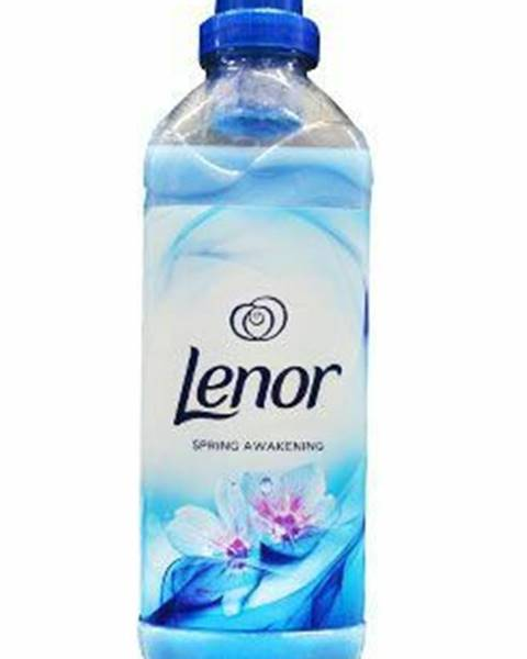 Drogéria a kozmetika Lenor