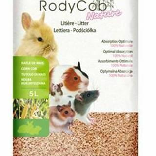 Podstielka RodyCob Nature Vegetable 5l Zolux