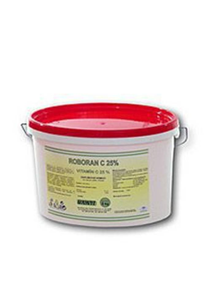 Roboran Roboran C Vitamin 50 plv 250g