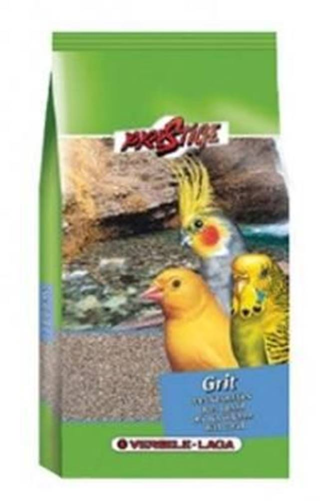 VERSELE-LAGA VL Grit pro ptáky Orlux Grit&Coral 20kg