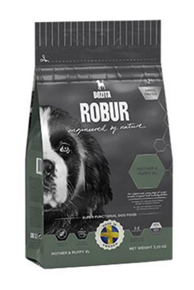 Bozita Bozita Robur DOG Mother & Puppy XL 28/14 3,25kg