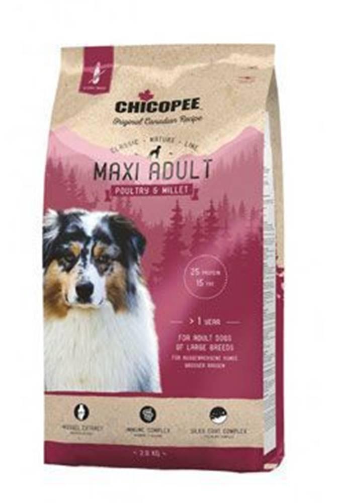 Chicopee Classic Nature Max...