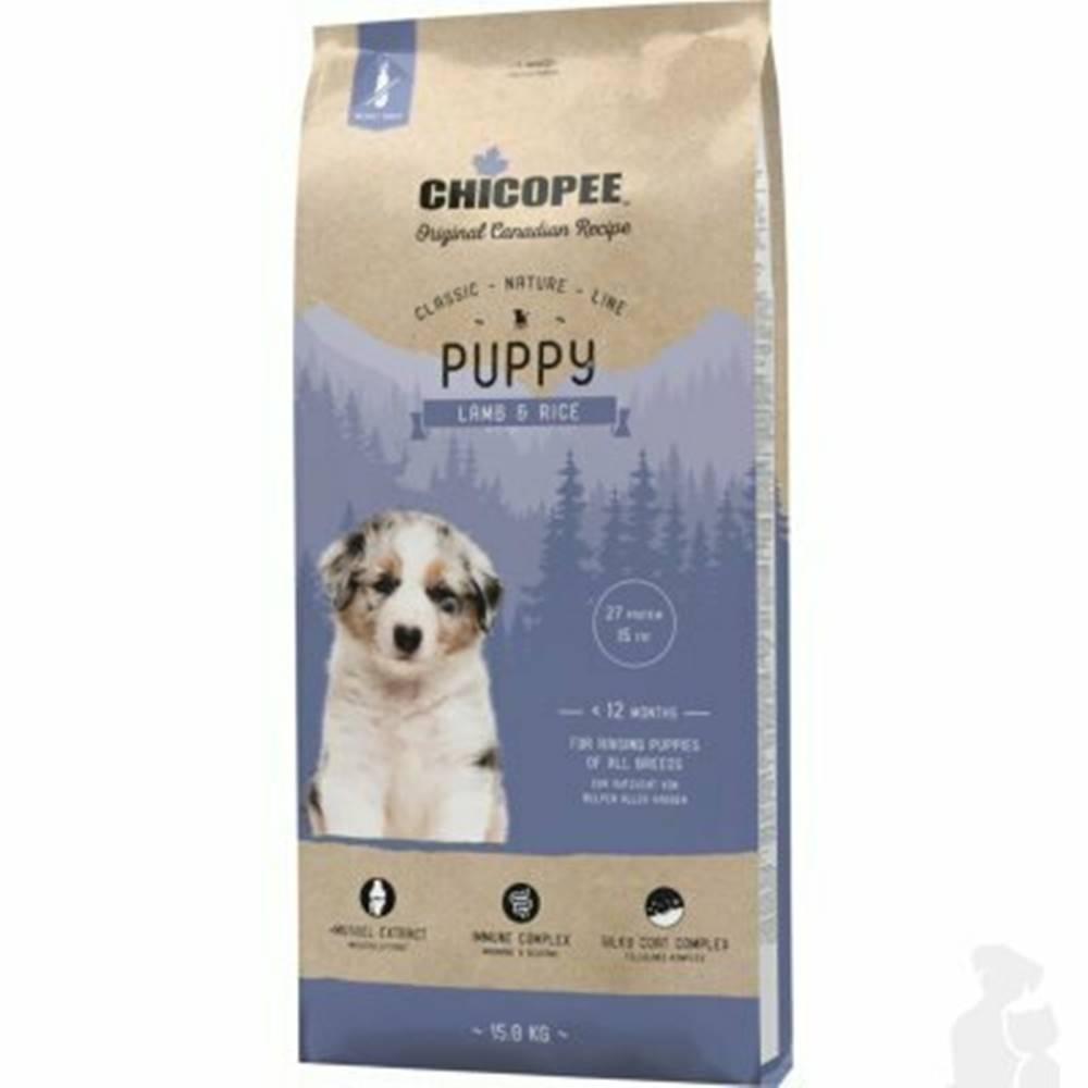 Chicopee Classic Nature Pup...