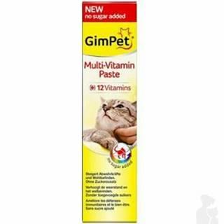 Gimpet mačka Pasta MULTI-VITAMIN K 50g