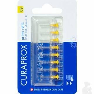 Zub.kartáček Curaprox CPS 09 medzizubná žltý 8ks