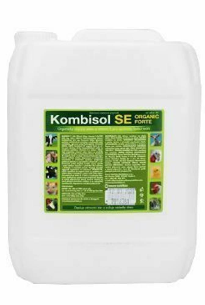 Trouw Nutrition Biofaktory Kombisol SE Organic forte 5000ml