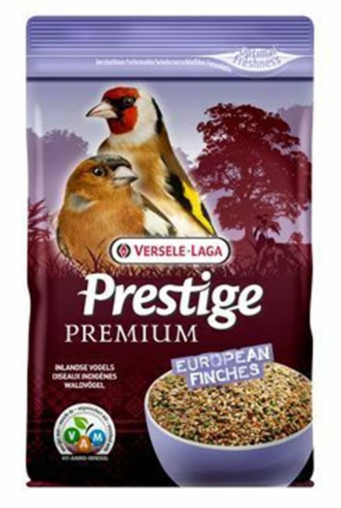VERSELE-LAGA VL Prestige Premium pre speváka 800g