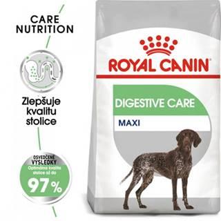 ROYAL CANIN Maxi Digestive Care 10kg granule pre dospelých psov, veľké plemená s citlivým zažívacím traktom
