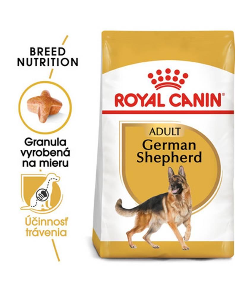fera ROYAL CANIN German Shepherd Adult 3 kg granule pre dospelého nemeckého ovčiaka