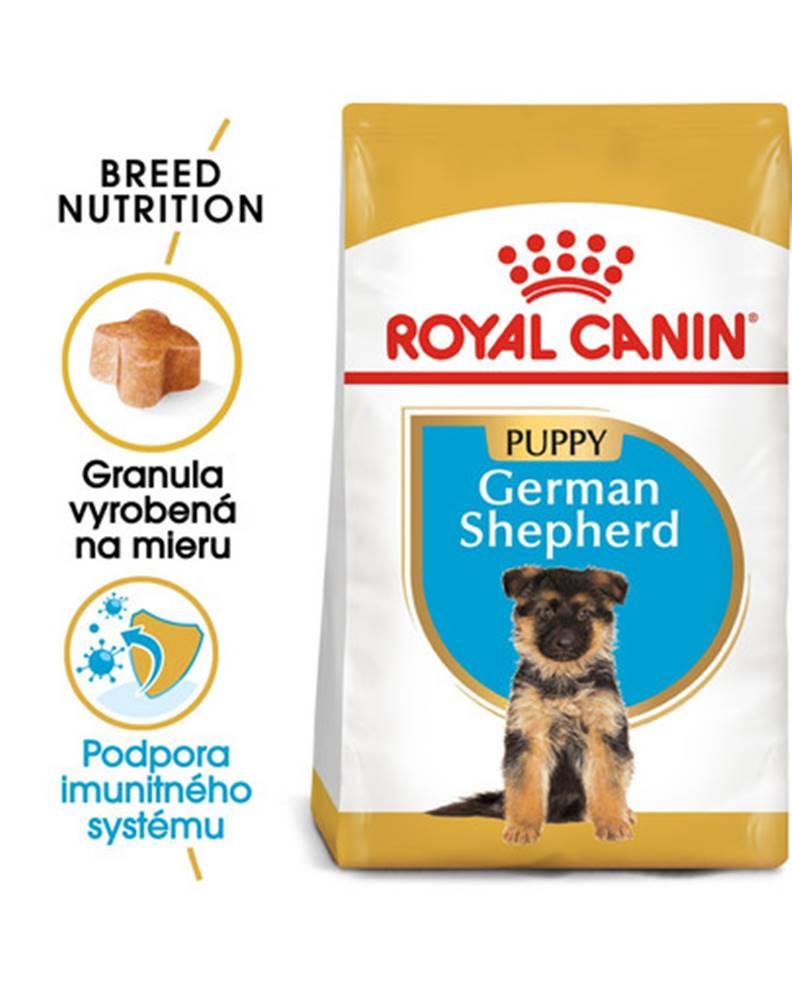fera ROYAL CANIN German Shepherd Puppy 3 kg granule pre šteňa nemeckého ovčiaka