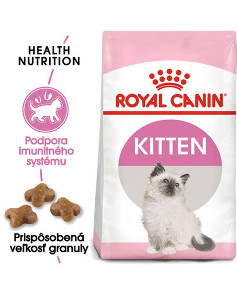 fera ROYAL CANIN Kitten 10 kg granule pre mačiatka