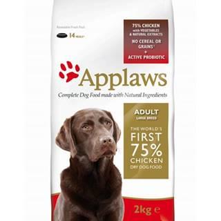 Applaws Dog Adult Large Breed Chicken 7,5kg- granule pro dospělé psy velkých plemen